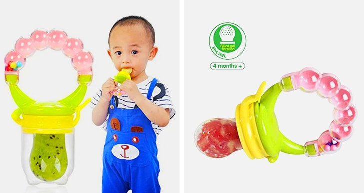 13 Best Baby Gadgets That Every Parent Will Fall In Love With 13