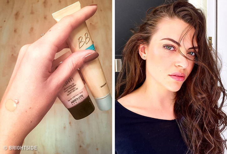 7 Best Makeup Tricks That Will Simplify Your Life 3