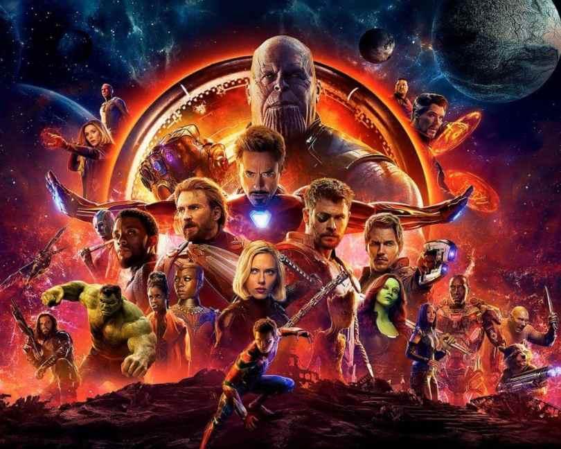 8 Best Upcoming Superhero Movies Of 2019 5