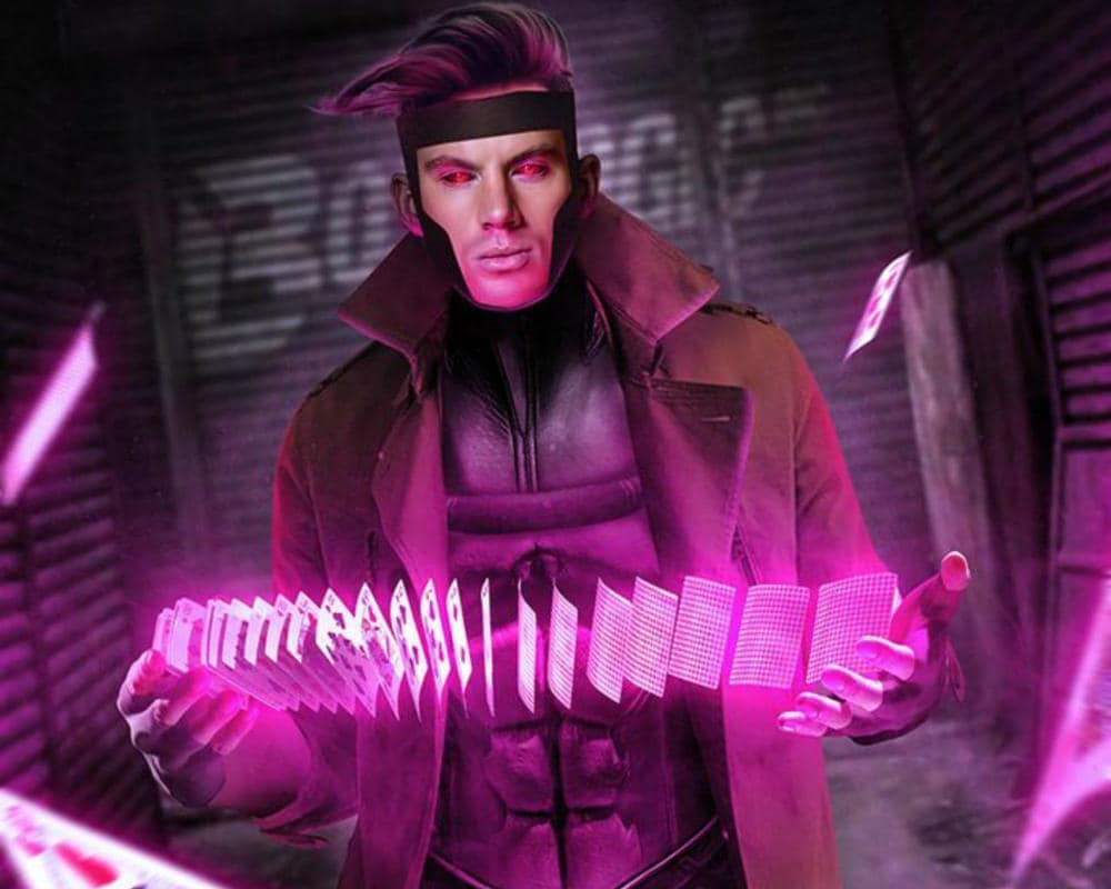 8 Best Upcoming Superhero Movies Of 2019 4