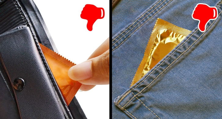 5 Unwanted Things That You Must Not Keep In Your Wallets 6