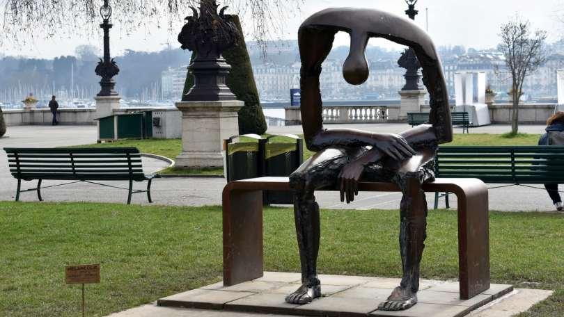 13 Best Creative Sculptures Which Deserve An Award 8