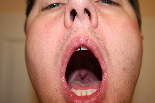 5 Best Ways To Stop Your Body From Producing Excess Mucus 3