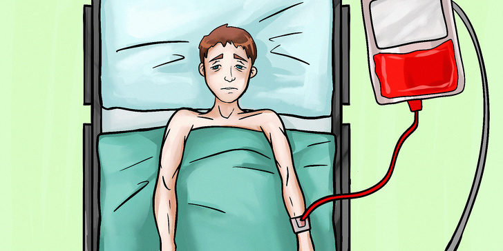 7 Best Facts Regarding Blood Type That Are Worth To Know 5