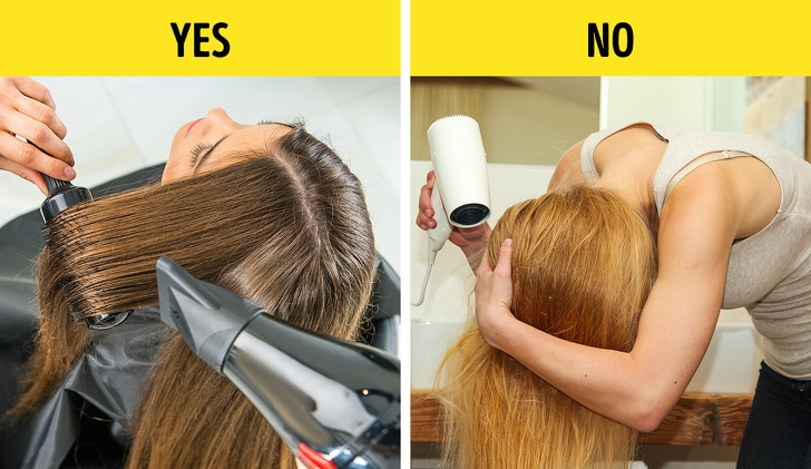 7 Best Ways To Turn Your Hair Smooth As Silk 3