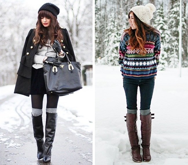 12 irreplaceable winter items every girl should try