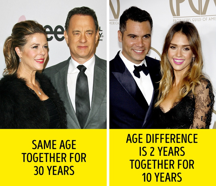 Good Facts About The Perfect Age Difference For Building A Strong Relationship 3