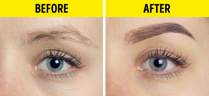 4 Best Facts Regarding Your Eyebrows That No One Is Going To Tell You 3