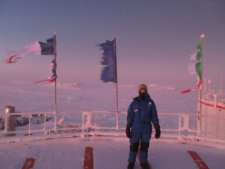 7 Best Facts About Antarctica That You Have Not Known Before 3