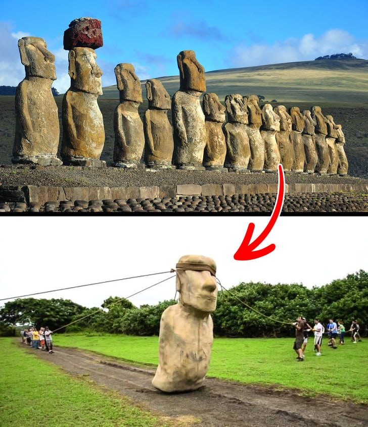6 Best Mysteries Of Past That Took Much Time To Get Solved Till Date 1