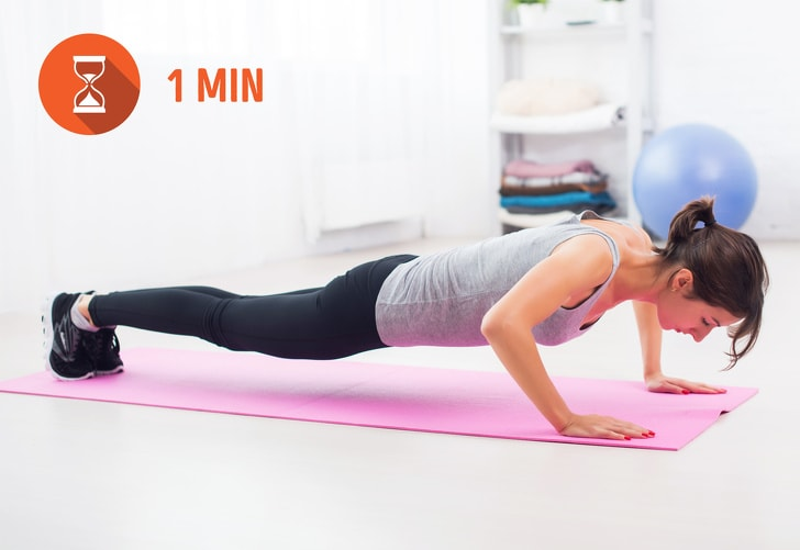 5 best exercises to transform your body