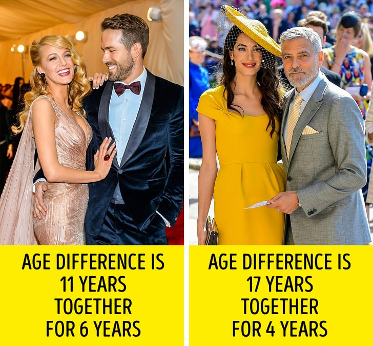 Good Facts About The Perfect Age Difference For Building A Strong Relationship 4