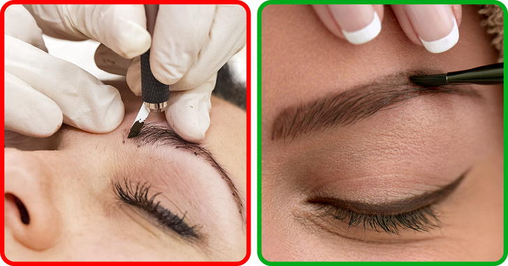 4 Best Facts Regarding Your Eyebrows That No One Is Going To Tell You 4