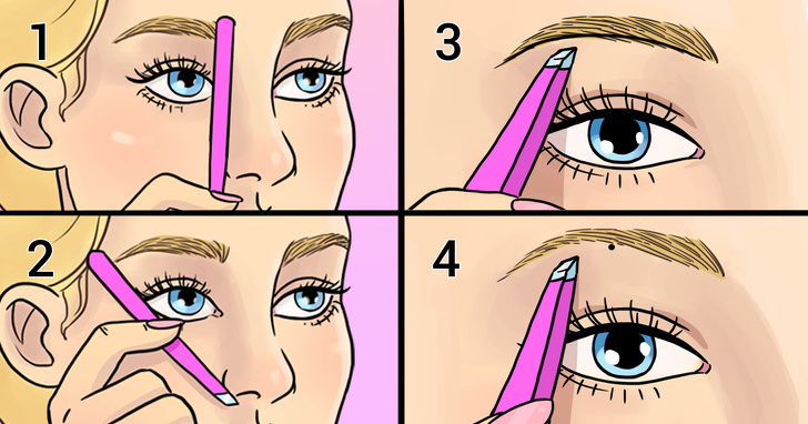 4 Best Facts Regarding Your Eyebrows That No One Is Going To Tell You 5