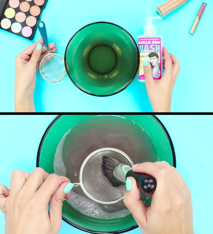 11 Best Makeup Tricks That You Would Consider Insane At The First Sight 2