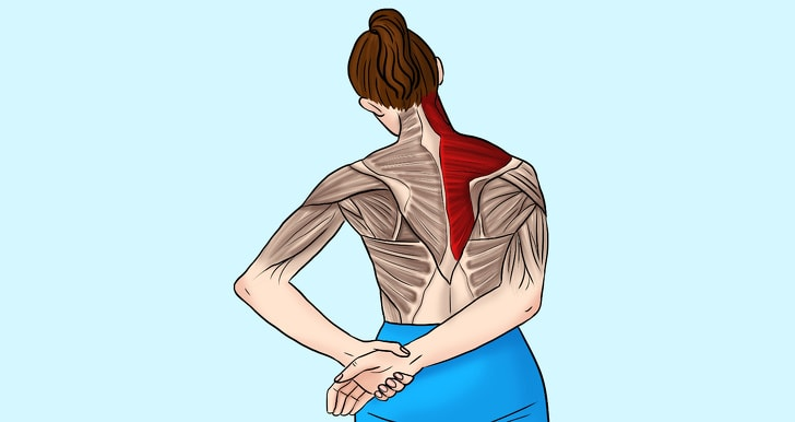 6 Best Exercises To Relieve Neck And Shoulder Pain 4