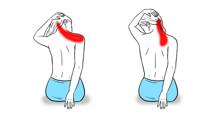 6 Best Exercises To Relieve Neck And Shoulder Pain 5
