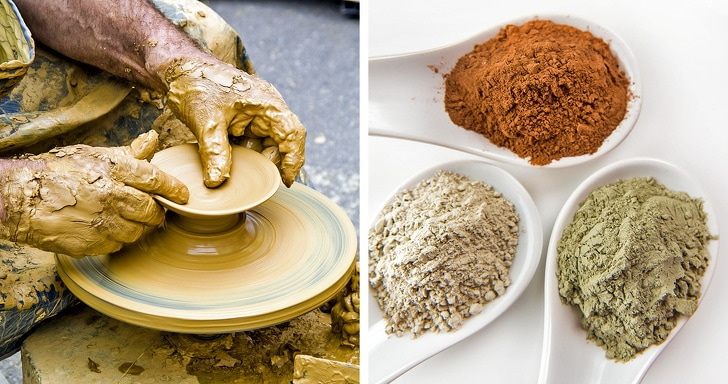 6 Unexpected Materials That We Eat In Actual 7