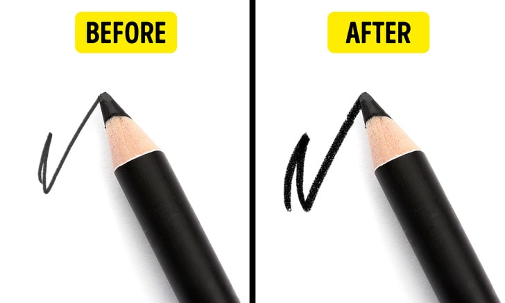 7 Best Tricks To Apply Makeup In One Go 6