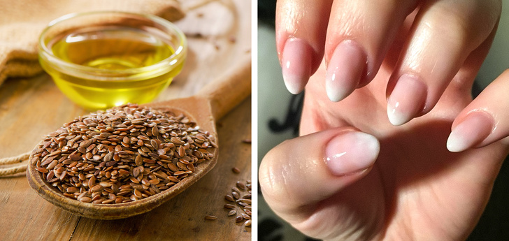 8 Best Natural Ways To Repair Damaged And Weal Nails 7