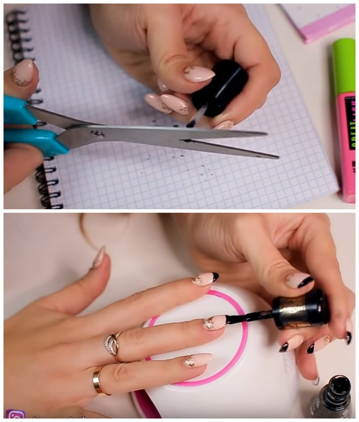11 Best Makeup Tricks That You Would Consider Insane At The First Sight 6