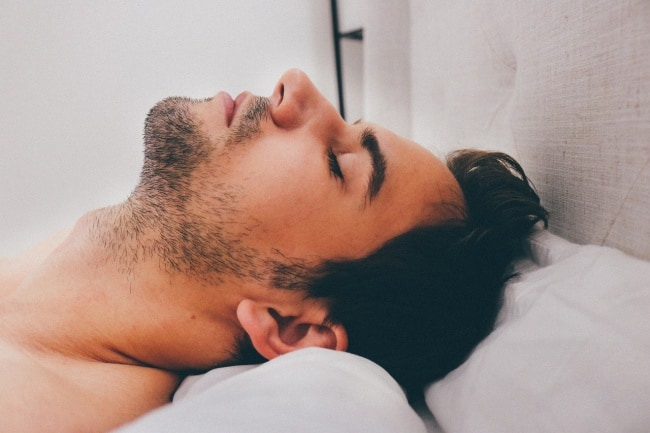 10 Great Solutions To Those Who Want To Get Rid Of Snoring 2