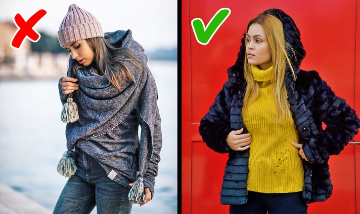 7 Best Fashionable Anti-Trends For Fall Time To Say Good-Bye 2