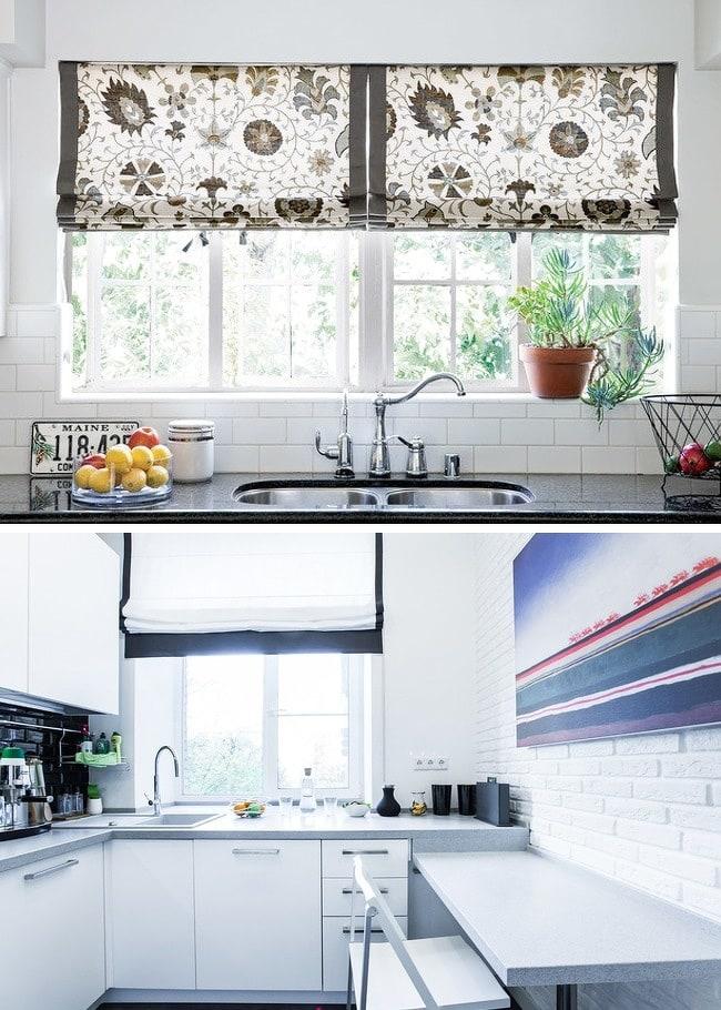 13 Best Ideas To Turn Your Kitchen Bigger 11