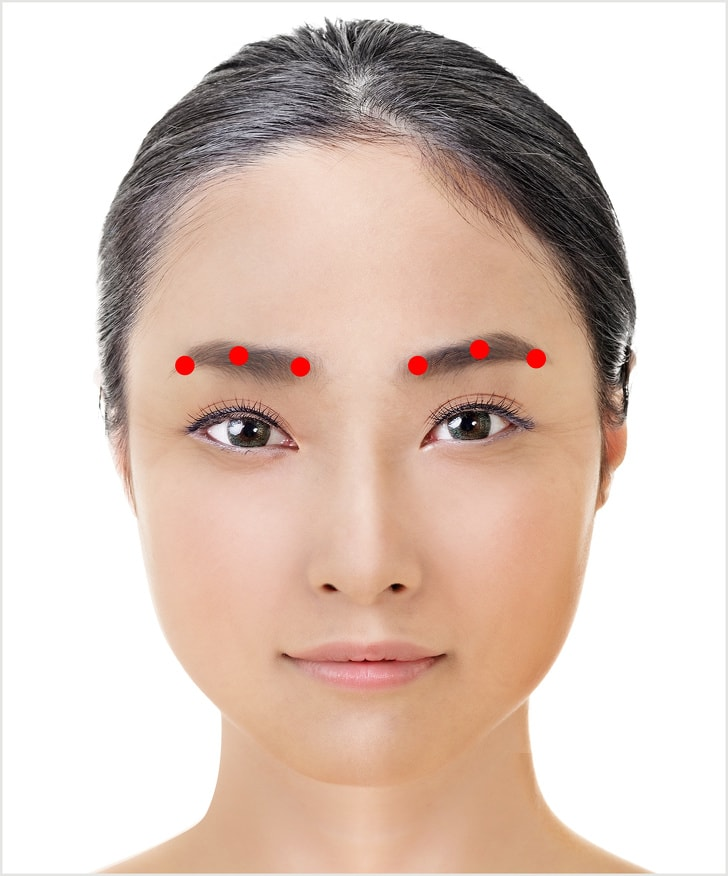 Awesome Technique By Japanese To Turn Your Eyes Younger 3