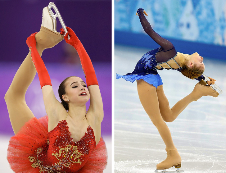 5 Weird Questions Regarding Figure Skating That We Cannot Leave Unanswered 3