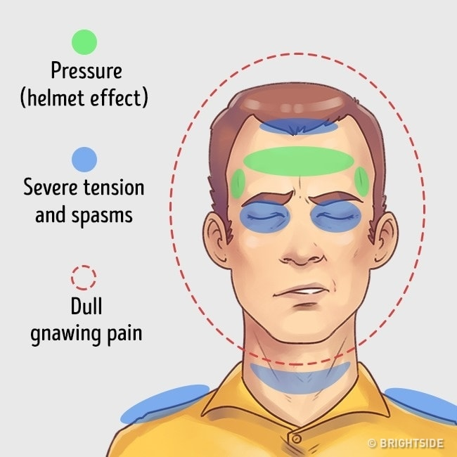 5 Best Ways To Get Rid Of Headaches 2