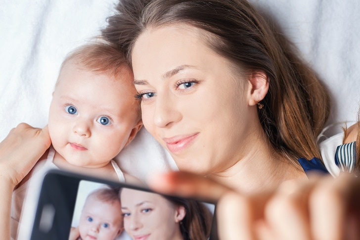 6 Ways Of Posting Your Child's Photo Would Put You In A Risk 5
