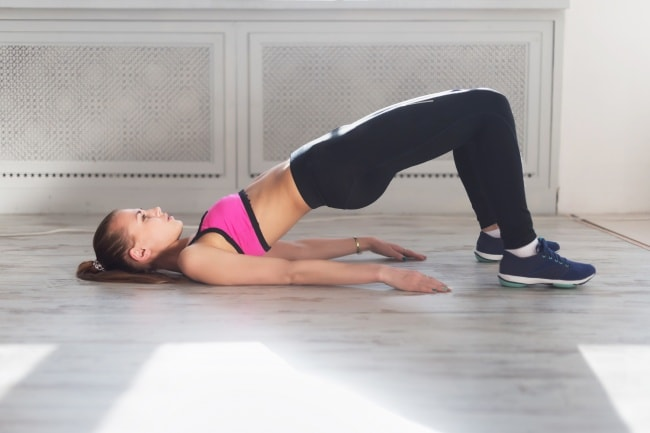 5 Best Exercises To Achieve A Healthy Back 3