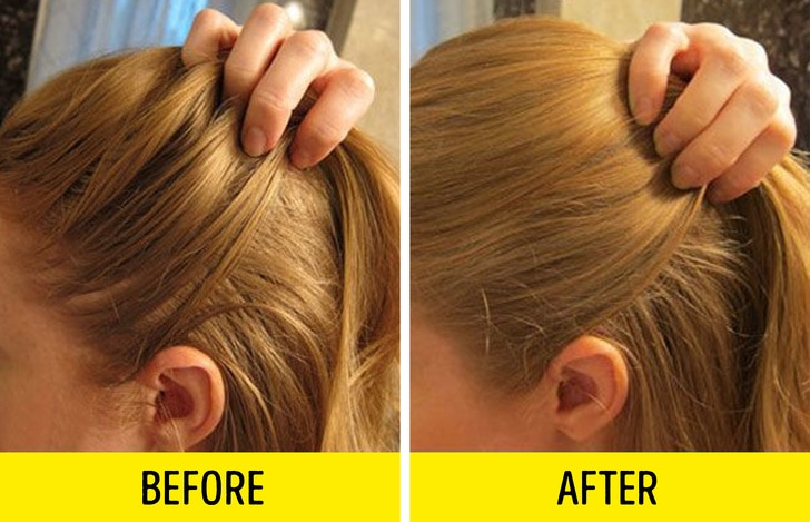 6 Best Beauty Tips To Transform Your Hair 3