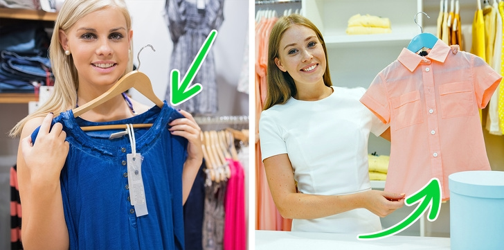 6 Best Tricks Used By Fashion Stores That Make Us Spend More Money 6
