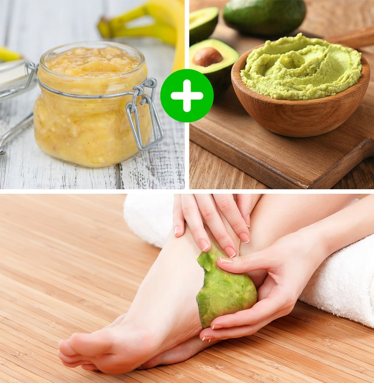 5 Best Ways To Heal The Cracked Skin 6