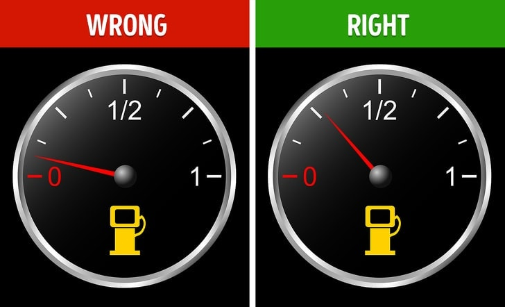6 Hacks to save some money on fuel