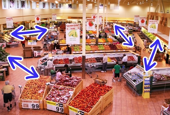 8 Hidden Traps That You Buy Unnecessary Products From The Store 7