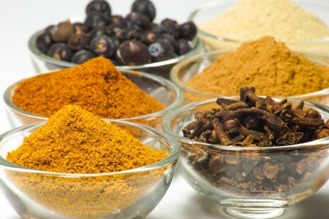 7 Best Food Items To Boost Up The Metabolism Of The Human Body 8