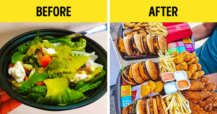 The Changes Your Body Undergo When It Comes To Losing Weight 8