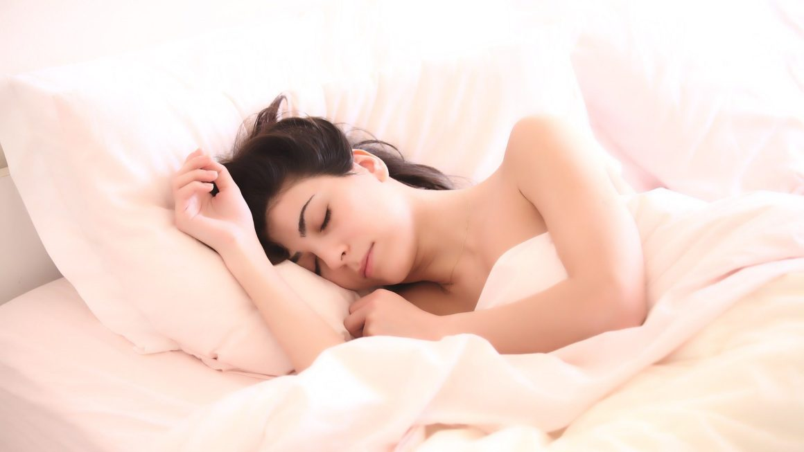 6 best Ways To Fix The Sleep Problems With The Help Of Science 1