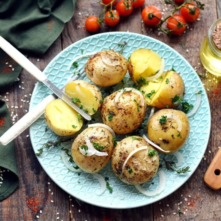 Check Out The Results Of Eating Potatoes Every Day 12