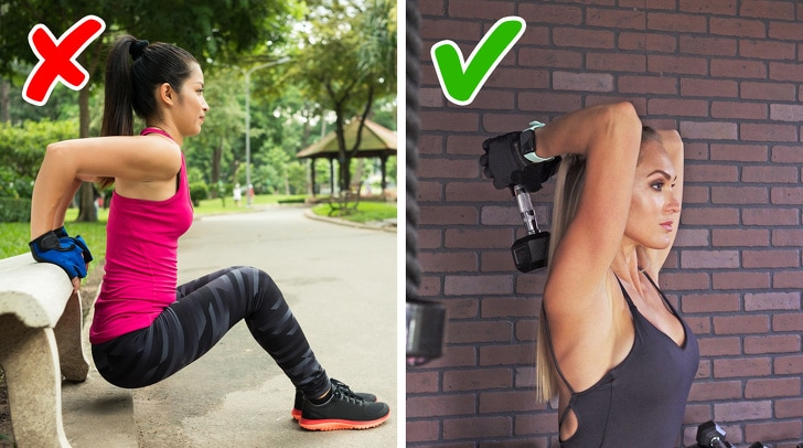 6 Popular Exercises Which Are Dangerous For Your Fitness Should Get Replaced 3