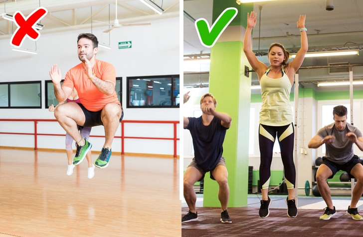 6 Popular Exercises Which Are Dangerous For Your Fitness Should Get Replaced 4