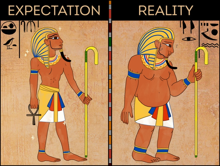 6 Weird Facts About Ancient Egypt That Would Even Stupefy The History Buffs 5