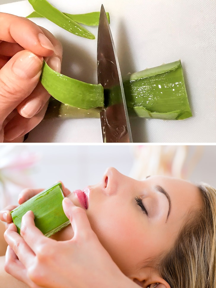 7 Uses Of Aloe Vera That Can Make Your Life Easier 4