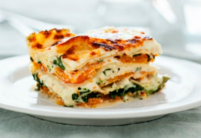 4 Amazing Recipes Of Lasagna Ideal For Winter 1