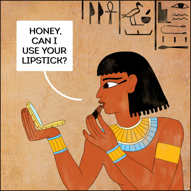 6 Weird Facts About Ancient Egypt That Would Even Stupefy The History Buffs 7