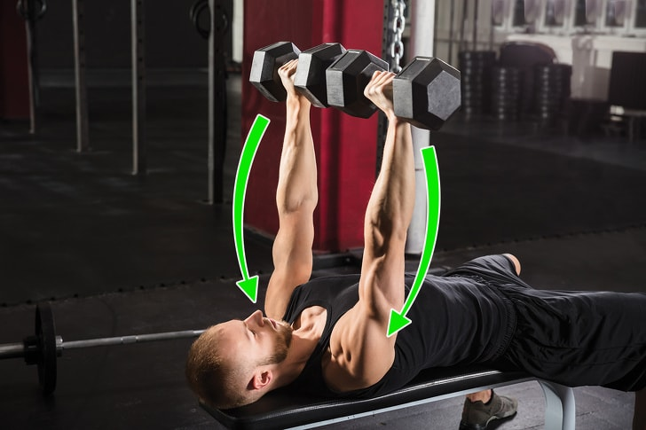 10 Simple Exercises Which Will Work Your Upper Body 4