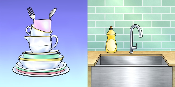 9 Things At Your Home Which You Should Clean At Once 10